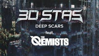 3D Stas - Deep Scars (feat. The Qemists)