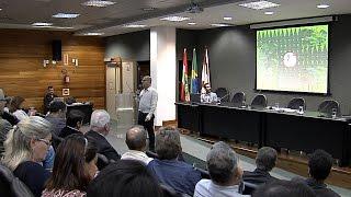 Audiência Pública discute a destruição da Mata Atlântica em SC