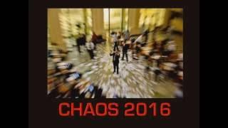 CHAOS 2016!  | Bo Polny