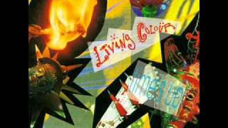 Living Colour - Under Cover of Darkness