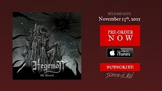 Hegemon - Interpreting Signs For War: Aruspicine (Official Premiere)