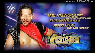 Shinsuke Nakamura 2018 v1 -