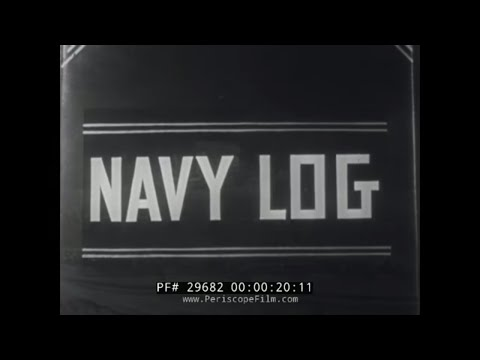 NAVY LOG TV  EPISODE
