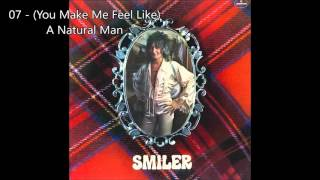 Watch Rod Stewart You Make Me Feel Like A Natural Man video