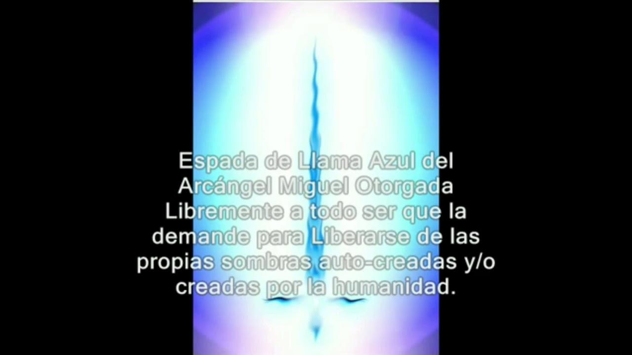 Llave Tonal Arcangel Miguel 36 Minutos Youtube