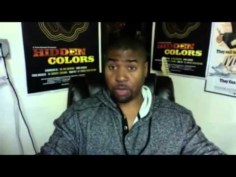 Tariq Nasheed On Ferguson, New Black Wall Street, Chicago ...