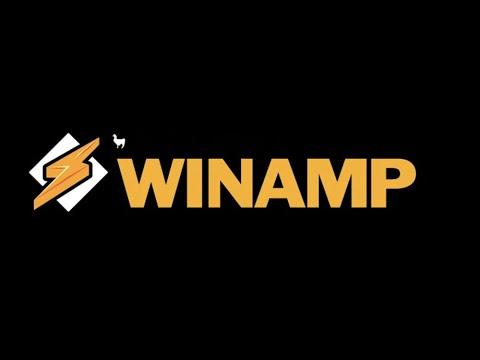 สอนโหลดโปรแกรม Winamp โปรแกรมฟังเพลง เล่นเพลง MP3 ใช้งานได้ 100%