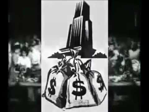Banking Scam of the Illuminati