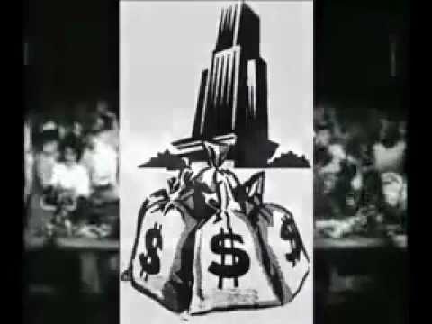 Banking Scam of the Illuminati
