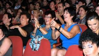 Израиль аплодирует азербайджанским артистам