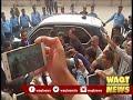 Nawaz Sharif appears in accountability court.