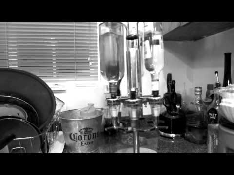 The Game - Holy Water (Official Music Video)(AVE Freestyle)