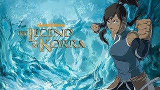 The Legend of Korra | CZ Let
