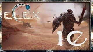ELEX Прохождение - Это Тавар, Детка! #10