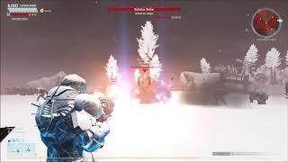Defiance Gameplay 2017- Solstice Strike Major Arkfall PvE pc
