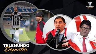 Seis técnicos debutan este fin de semana. ¿Cómo les irá? | Liga MX | Telemundo Deportes