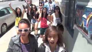 "LESBIAN REAL WORLD: ""SAN FRANCISCO PRIDE 2012"" TEASER"