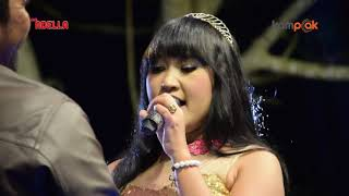 ADELLA NASIB BUNGA Dewi Purnama