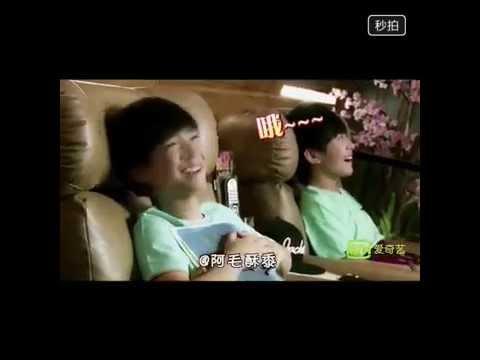 [REUP] Giọng cười của Vương Tuấn Khải version Minion :))