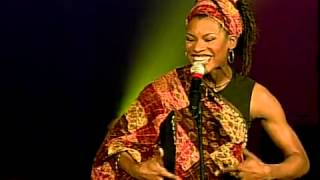 Nicole C.  Mullen - I Know My Redeemer Lives (in Spanish & English)