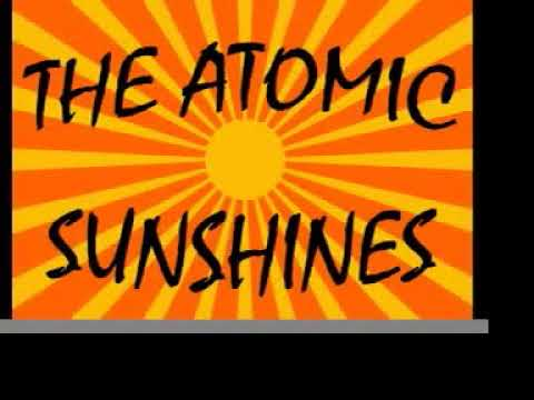The Atomic Sunshines: Jazzy Cowboy