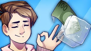 HOW TO HIDE YOUR MONEY DIY (according to instagram) - DiWhy?