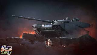 Tank Force: Real Tank War Online Android Gameplay HD