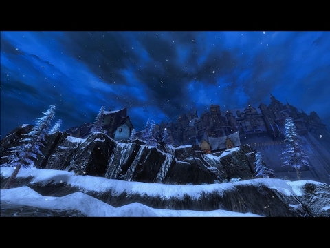 Guild Wars 2 – Tyrian Ambience (Creature Sounds, White Noise, Relaxation)