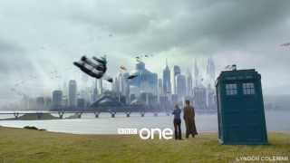"Doctor Who: Series 2 Episode 1 ""New Earth"" BBC One TV Trailer (HD)"