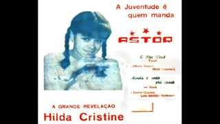 Baixar HILDA CRISTINE - COMPACTO - 1964