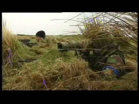 SAS - Survival Secrets: Behind Enemy Lines Scenario 1 [Full Episode]