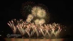 HD | Shanghai 2014 - China - Lidu Fireworks