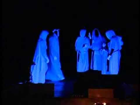 krci youth black lightuv light dramaskit for 2013 christmas al noor center
