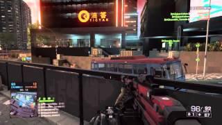 Battlefield 4: THE COMMUNICATOR!