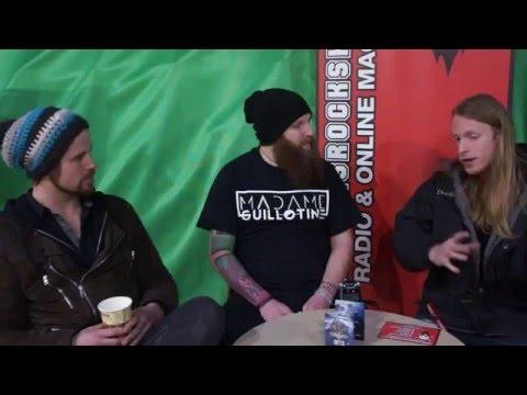 Cypher 16 HRH United Interview 2016