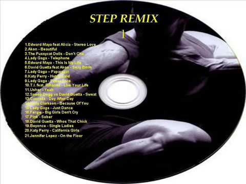 STEP REMIX 1