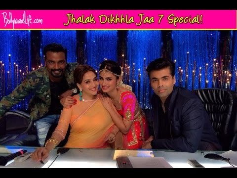 Jhalak Dikhhla Jaa 7 promo: Mouni Roy showcases a new version of Teri Galliyan – review
