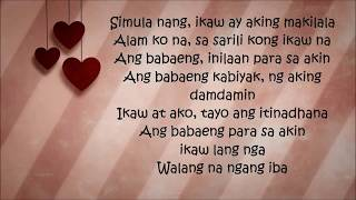 Yung Jharel - Aishiteru Tagalog Love Rap (official Lyrics Video)