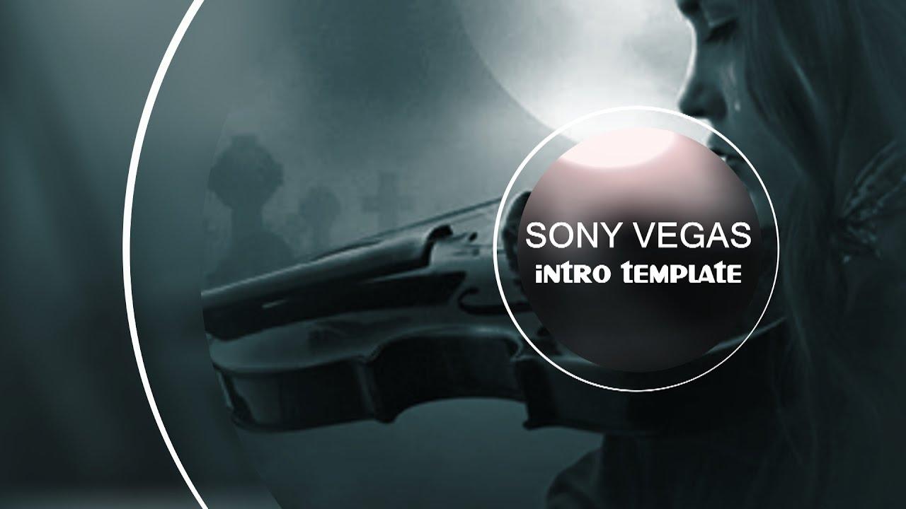 Ziemlich Kostenlose Sony Vegas Vorlagen Zeitgenössisch - Beispiel ...