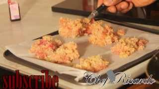 Grater Cake Recipe From Jamaica