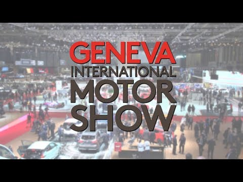 Geneva Motor Show 2018 - The Highlights