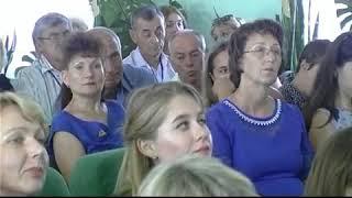Форум освітян Одещини «Нова українська школа - якісні зміни