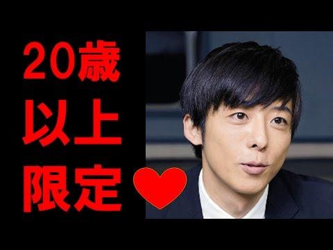 高橋一生動画