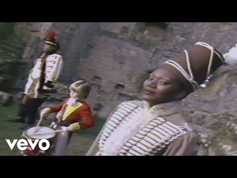 Boney M. - Little Drummer Boy (Official Video) (VOD)