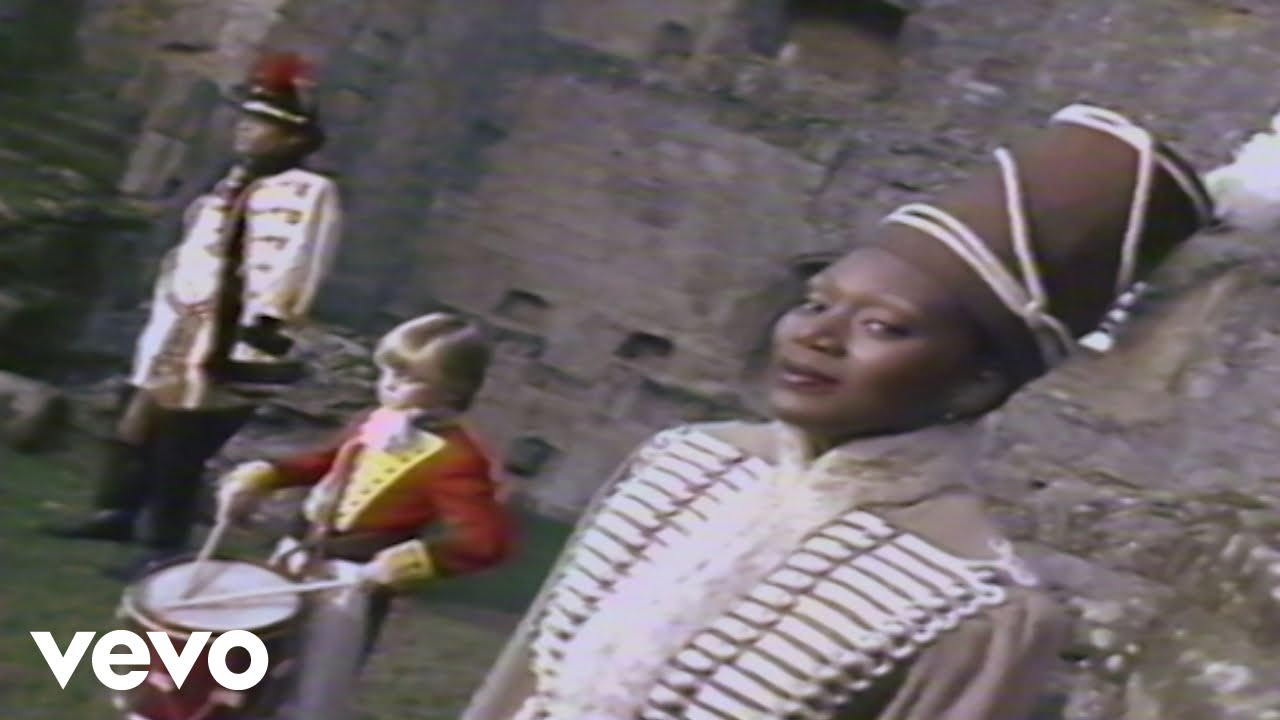 Download Boney M. - Little Drummer Boy (Official Video) (VOD)