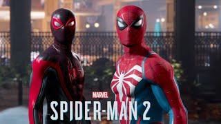 Marvel's Spider-Man 2 | Video Game Teaser
