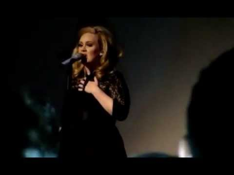 Adele - Hometown Glory- Live from The Royal Albert Hall