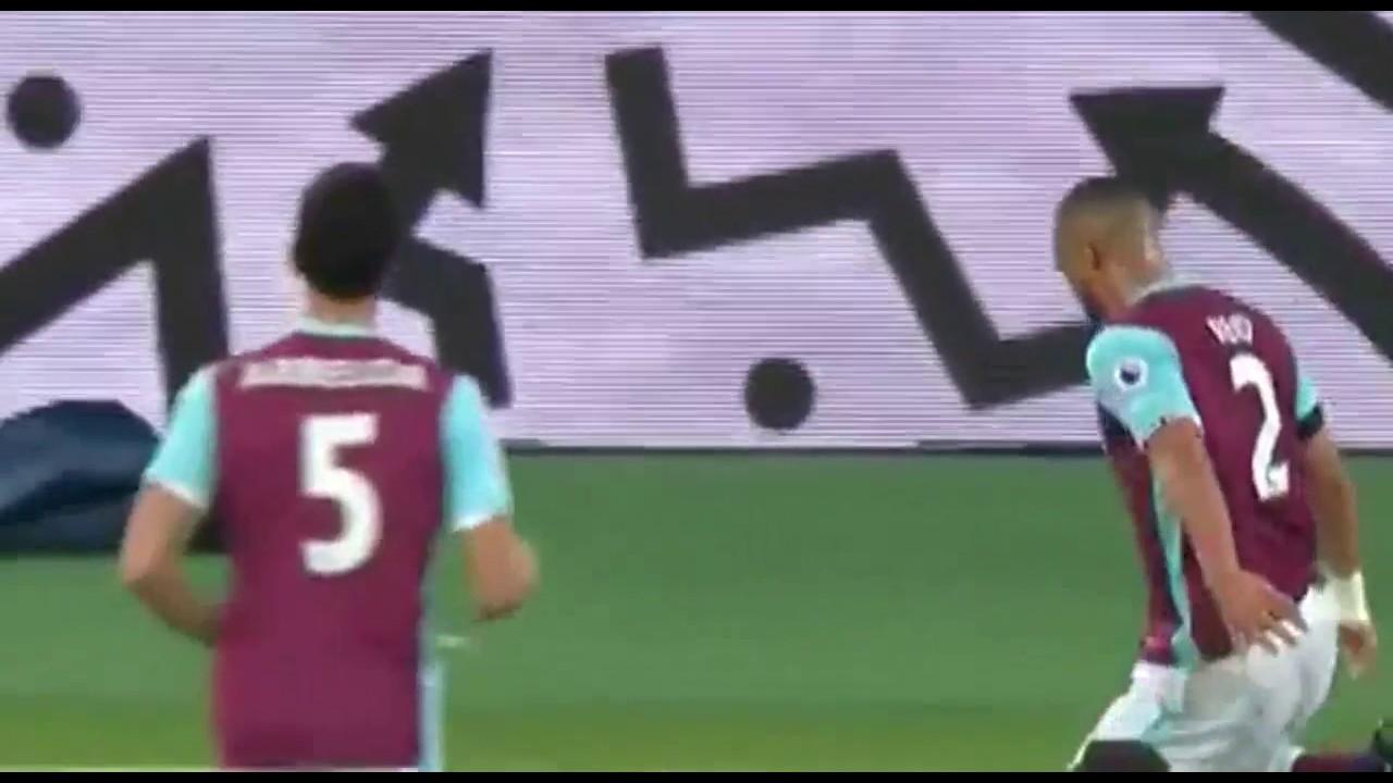 Download West Ham 1-5 Arsenal - All Goals & Extended Highlights - EPL 3 December 2016