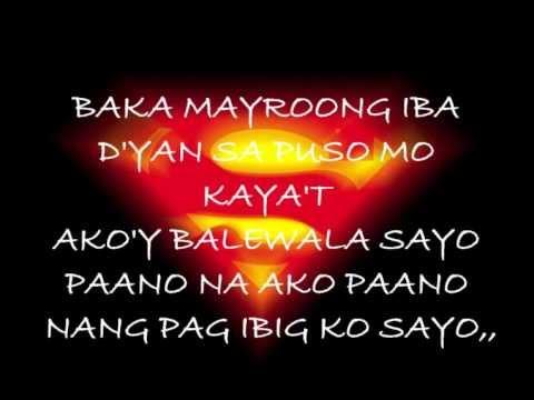 baka mayroong iba by jerome abalos free mp3