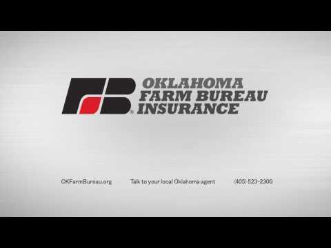 Oklahoma Farm Bureau Insurance Ad 2017